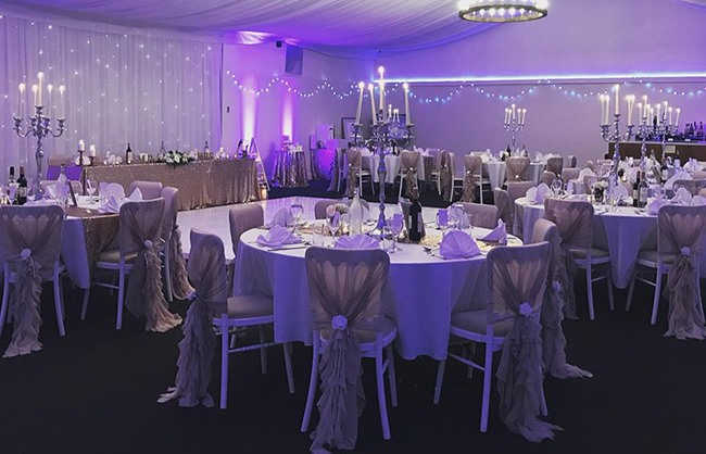 Bespoke Wedding Package